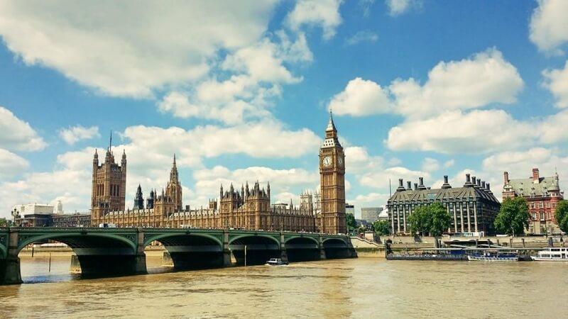 Thị thực thăm thân tại Vương Quốc Anh