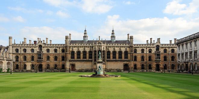 Trường Đại học Cambridge tại London