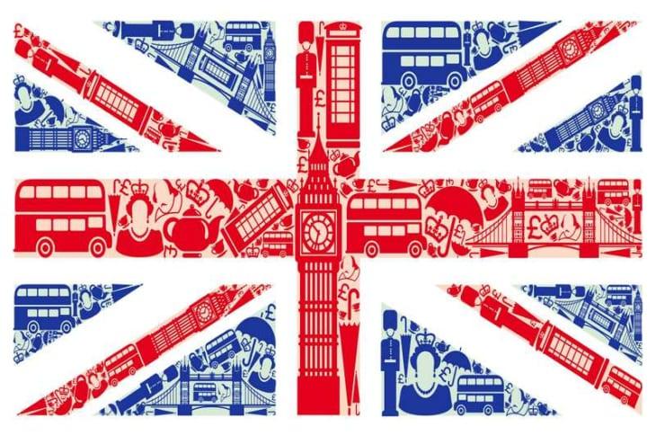 5 điểm đến du lịch ấn tượng tại Vương quốc Anh