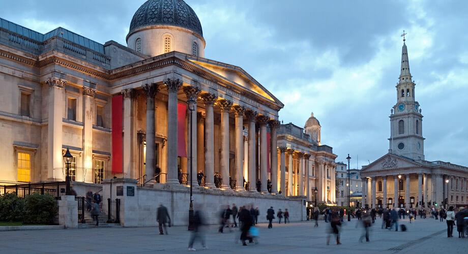 Phòng trưng bày quốc gia London