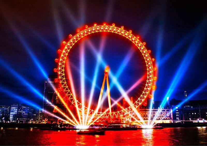 Mắt London (Vòng quay Thiên niên kỷ)