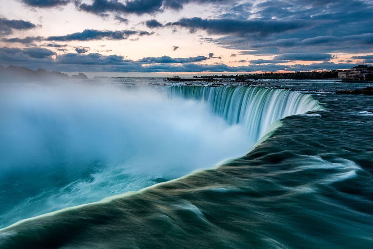 Thac Niagara