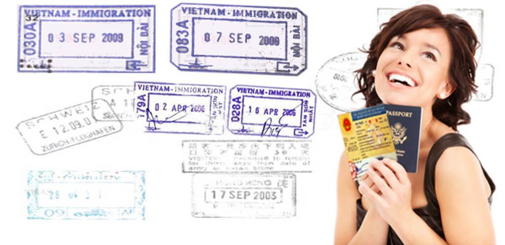 Vietnam Visa Extension for English citizens