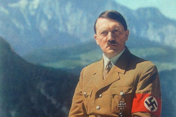 Adolf-Hitler-la-ai