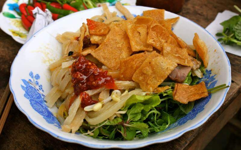 What is 8 best food to eat in Da Nang?
