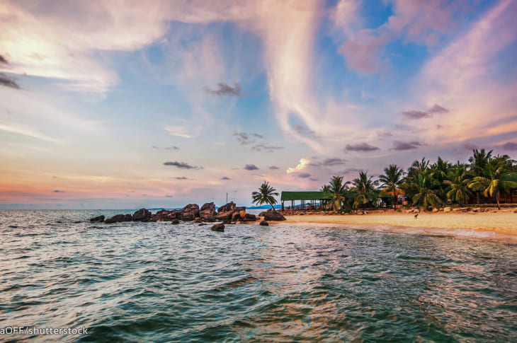 Frequently asked question: Where to stay in Phu Quoc island?