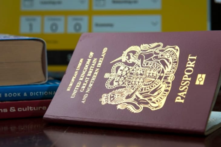 Vietnam Transit Visa For British citizens