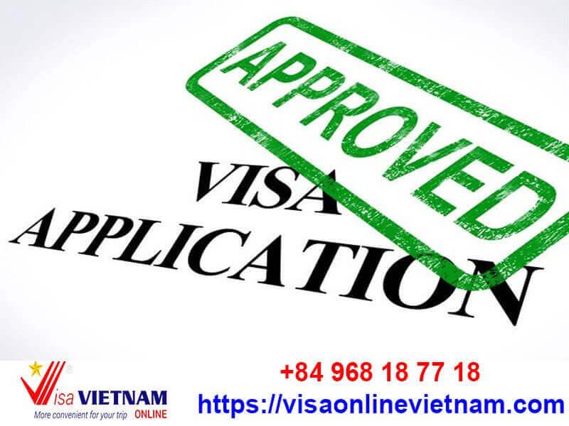 Vietnamvisaonline.com legit