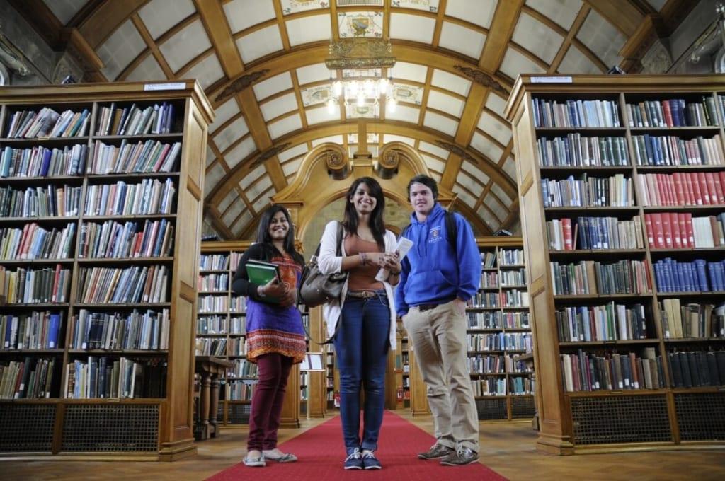 Đại học Bangor