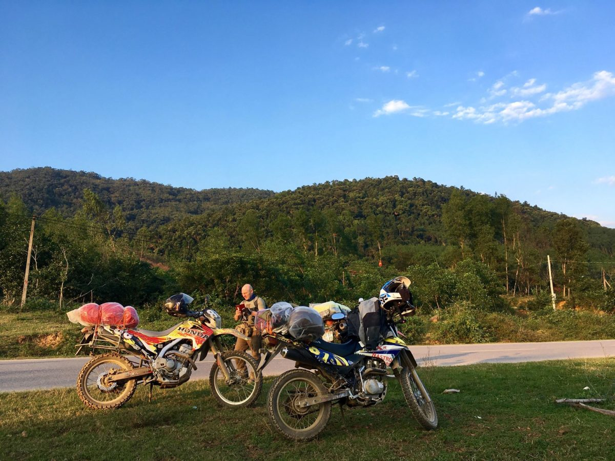 Vietnam Motorcycle Hire: Things You Should Know Before Traveling to Vietnam