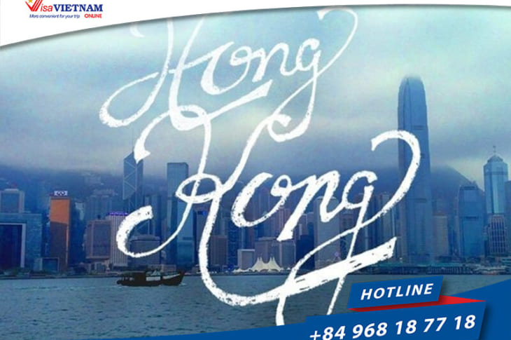 How to get Vietnam visa in Hong Kong