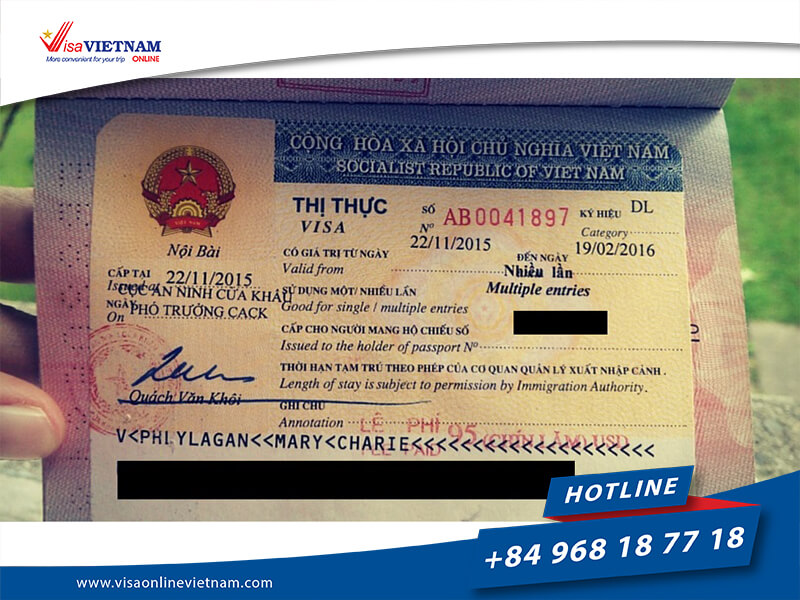 How to get Vietnam visa on arrival in Finland?