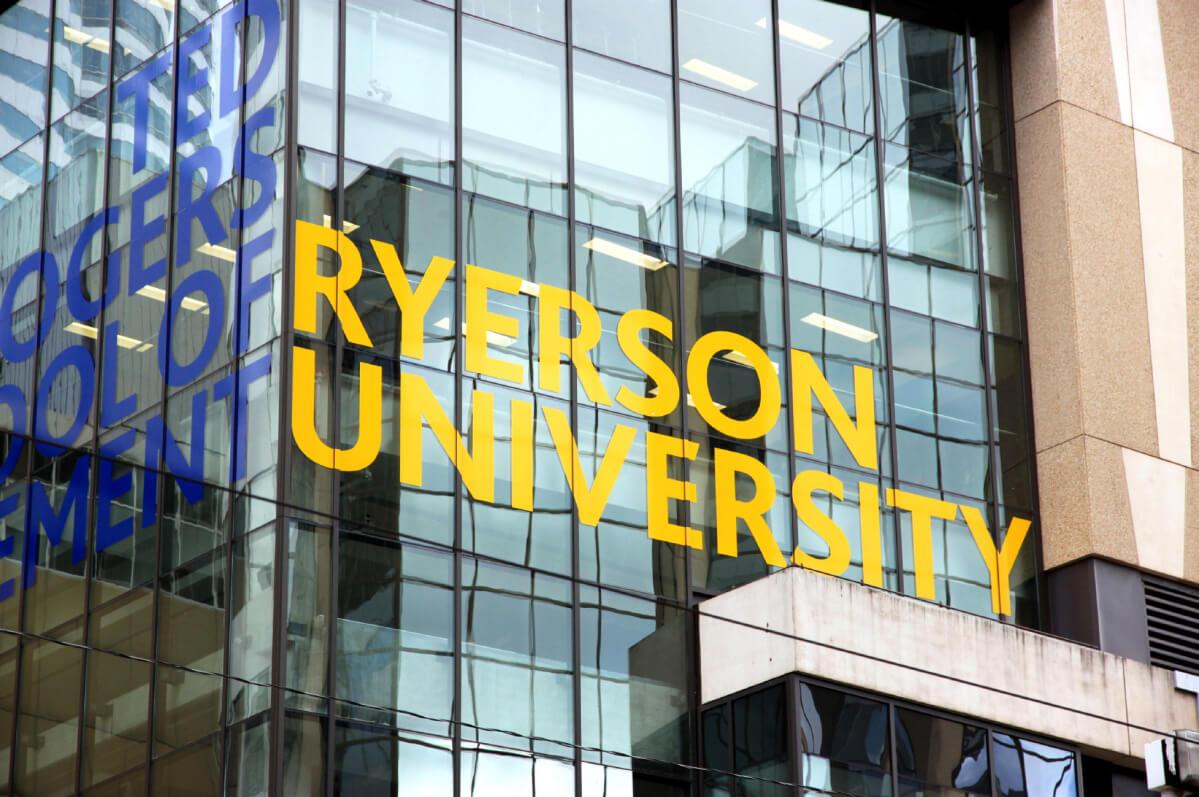 Đại học Ryerson