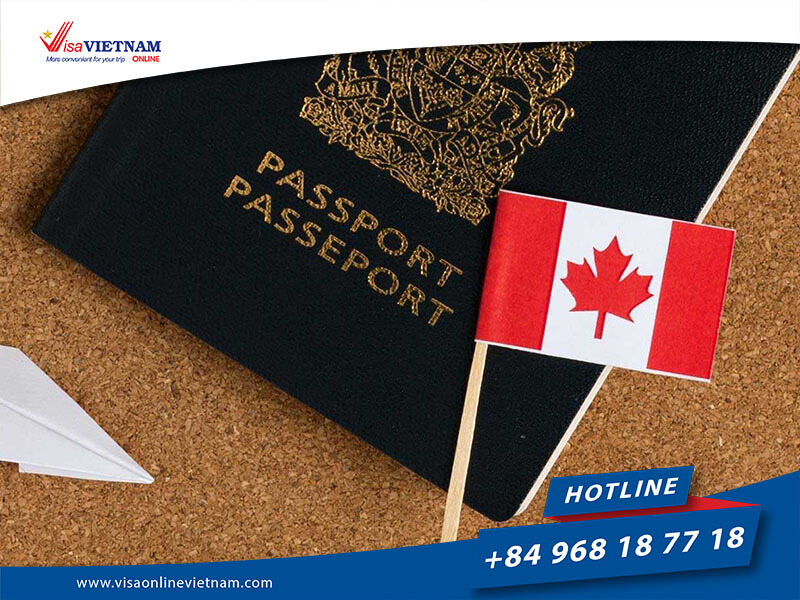 Do Canadian citizens need to get Vietnam Tourist visa?
