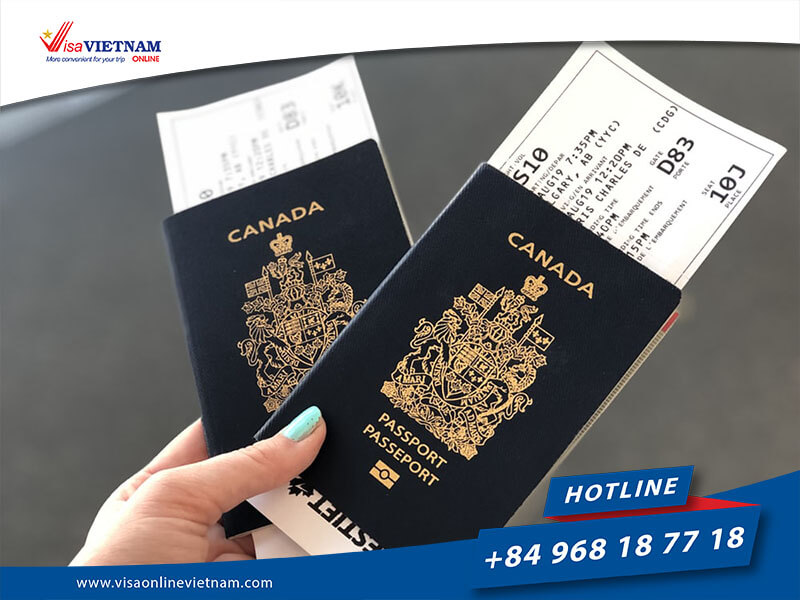 What Canadian citizens should know about Vietnam Business visa?