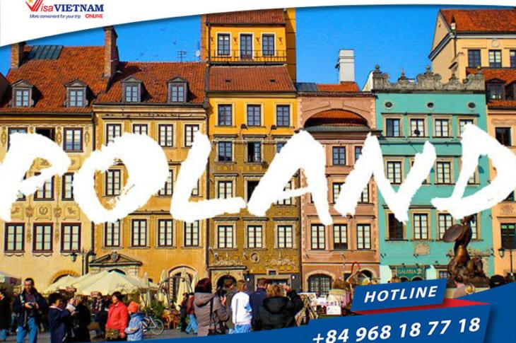 How to get Vietnam visa on Arrival in Poland? - Wiza Wietnamska w Polsce
