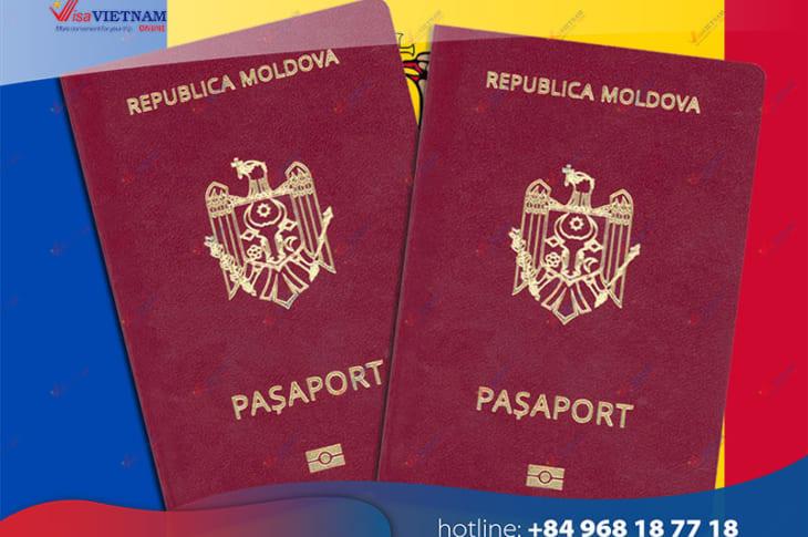 How to get Vietnam visa on arrival in Moldova?