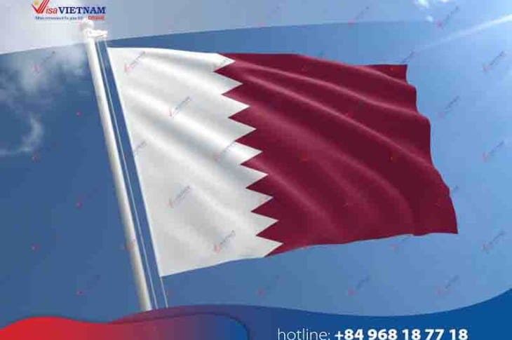 How to get Vietnam visa on Arrival in Qatar? - تأشيرة فيتنام في قطر