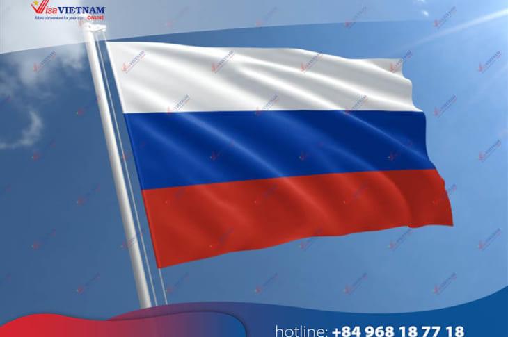 How to get Vietnam visa on arrival in Russia? -Вьетнамская виза в россию