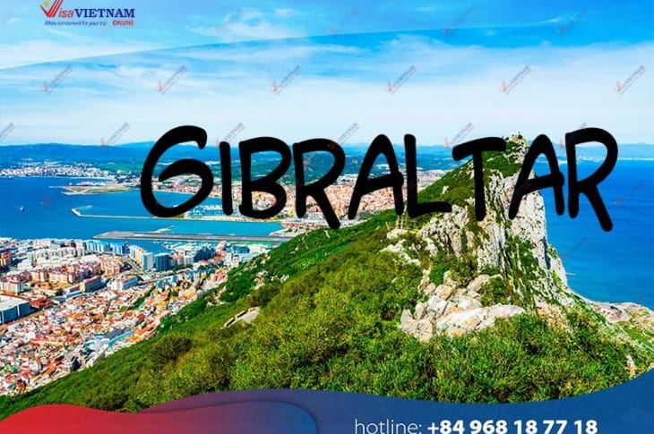 How many ways are there to get Vietnam visa in Gibraltar?