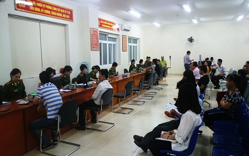 Information about Vietnam Visa Extension during the Covid-19 Outbreak
