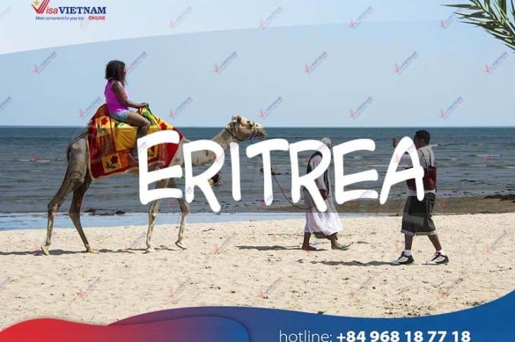 How to get Vietnam visa in Eritrea? - تأشيرة فيتنام في إريتريا