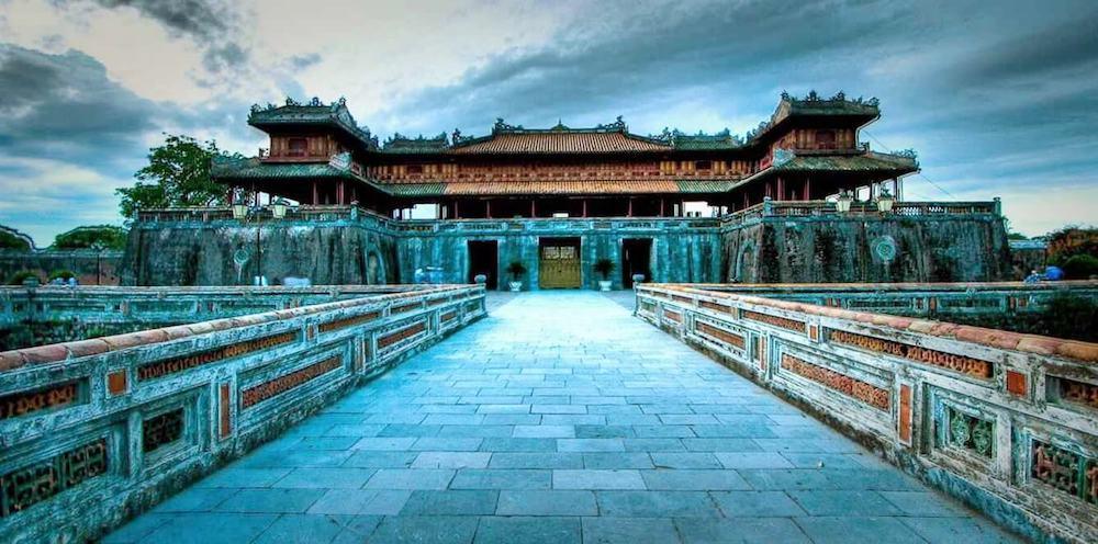 Hành trình khám phá di sản miền Trung với tour 5 ngày 4 đêm