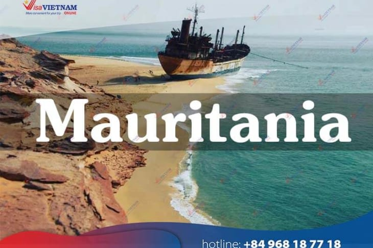 How to get Vietnam visa in Mauritania? - تأشيرة فيتنام في موريتانيا