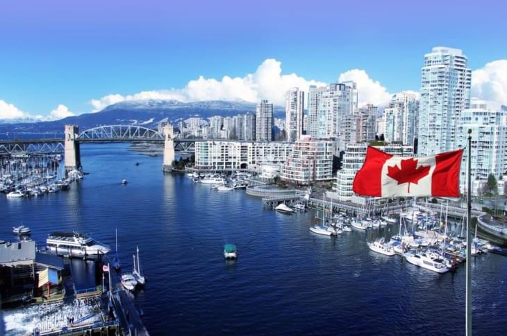 visa Canada 10 năm