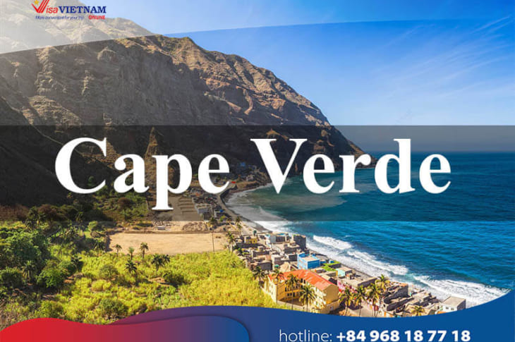 How to get Vietnam visa in Cape Verde? - Visto para o Vietnã em Cabo Verde