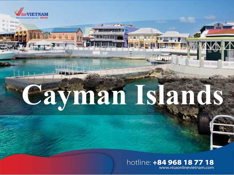 How to get Vietnam visa in Cayman Islands the fastest way?