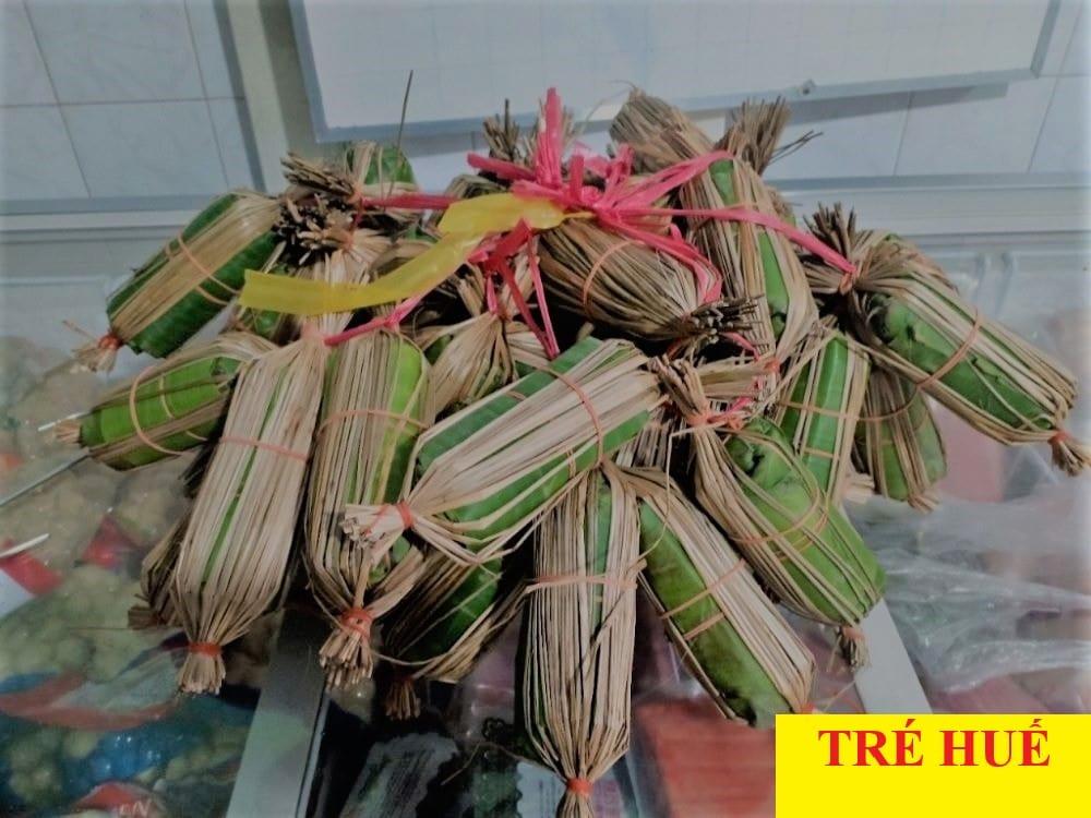 Tré Huế - Đậm đà hương vị khó quên