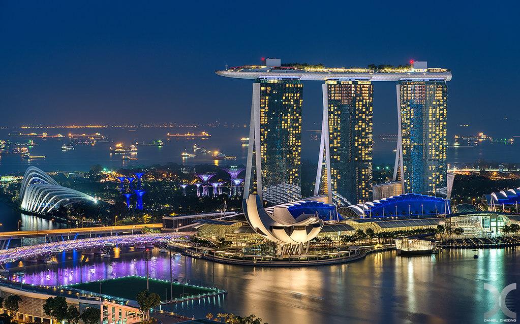 Tiết kiệm tối đa với kinh nghiệm du lịch Singapore từ A-Z